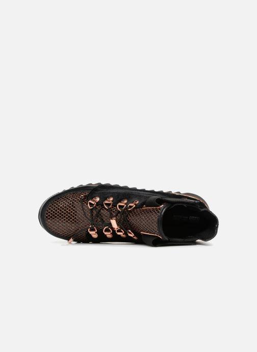 Sneakers Gioseppo 41022 Oranje links