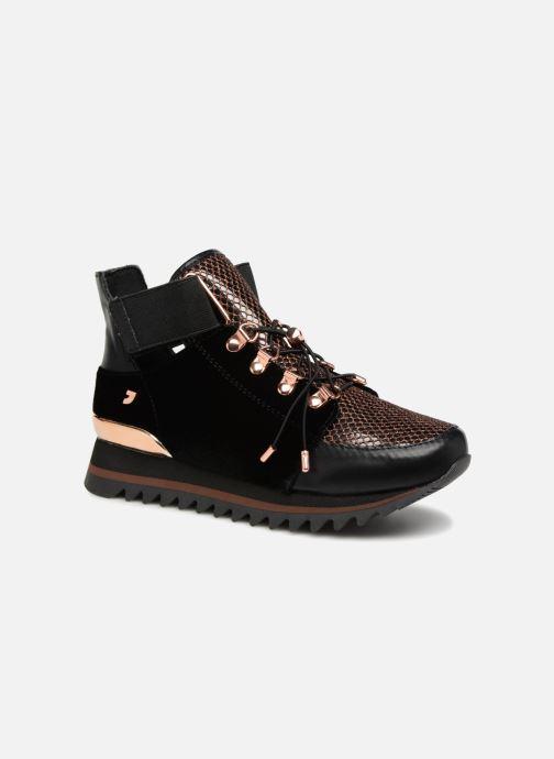 Sneakers Gioseppo 41022 Oranje detail