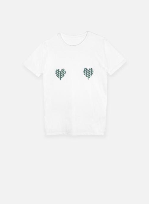 T-Shirt Garance Made By Sarenza x Elise Chalmin