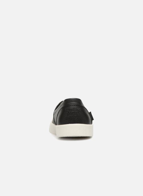 Sneaker Skechers Bobs B-Loved schwarz ansicht von rechts