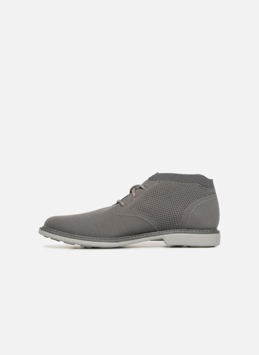 Skechers Weldon (Grigio) - - - Scarpe con lacci chez | Export  ef5d42