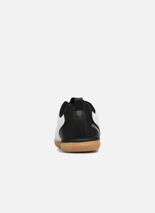 Sneakers Skechers Offside Bianco immagine destra