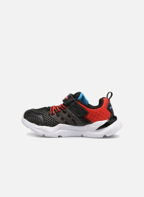 Baskets Skechers Skech-Train Noir vue face