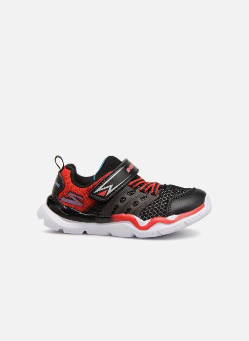 Sneakers Skechers Skech-Train Nero immagine posteriore