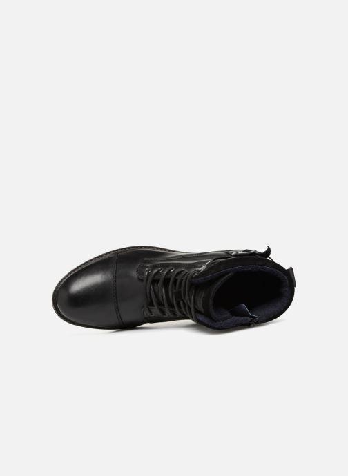 Wilfried Boots Mustang Et Shoes Bottines Schwarz 5jAq4RL3