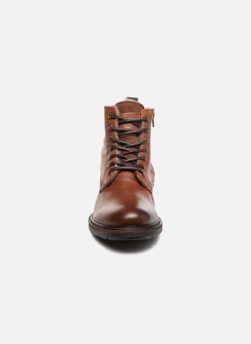 Stiefeletten & Boots Mustang shoes Joan braun schuhe getragen