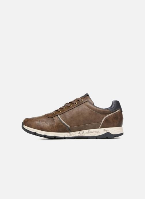 Sneakers Mustang shoes Jason Marrone immagine frontale