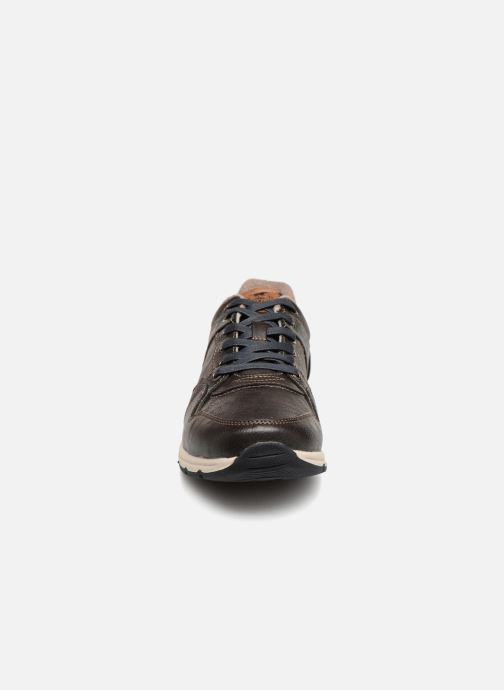 Sneakers Mustang shoes Kyle Marrone modello indossato
