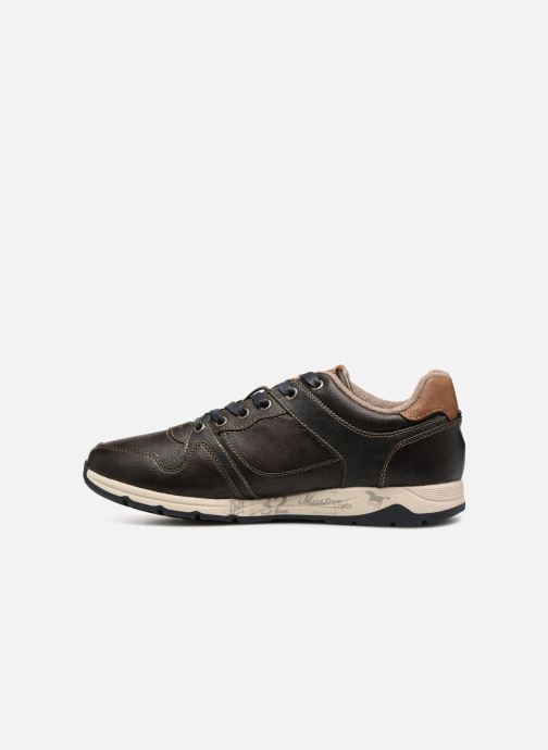 Sneakers Mustang shoes Kyle Marrone immagine frontale