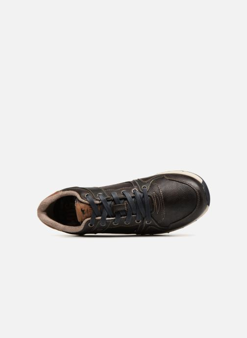 Sneakers Mustang shoes Kyle Marrone immagine sinistra