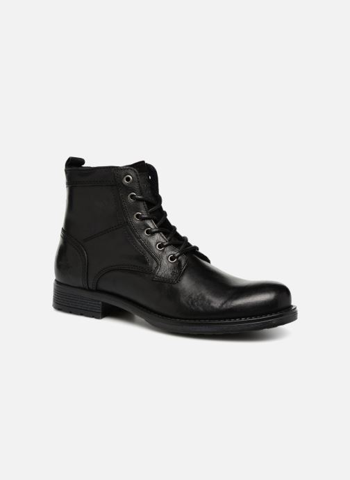Stivaletti e tronchetti Mustang shoes Monroe Nero vedi dettaglio/paio