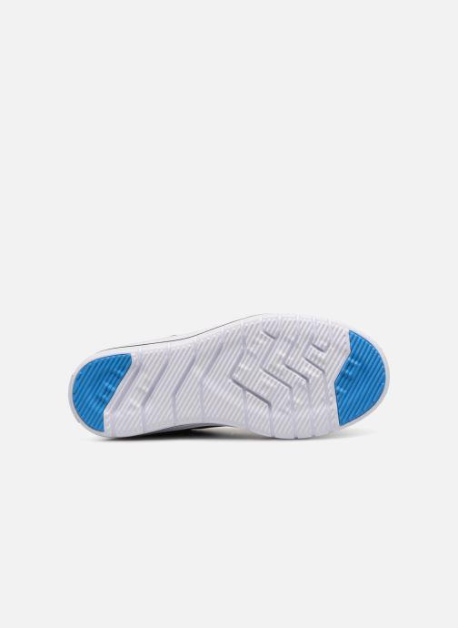 Sneakers Converse Chuck Taylor All Star High Street Lite Hi Utility Hiker Blauw boven