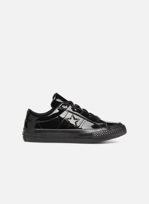 Trainers Converse One Star Ox Patented 90's Black back view