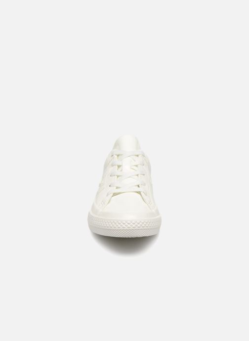 Trainers Converse One Star Ox Patented 90's White model view