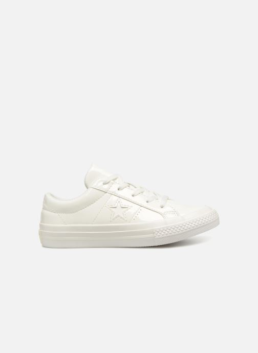 Trainers Converse One Star Ox Patented 90's White back view