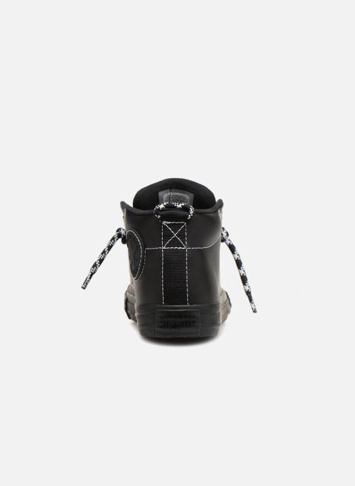 Sneakers Converse Chuck Taylor All Star Street Mid Street Hiker Zwart rechts