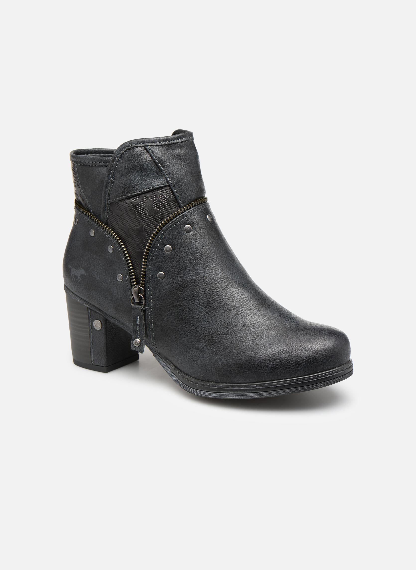 Boots en enkellaarsjes Dames Jilian