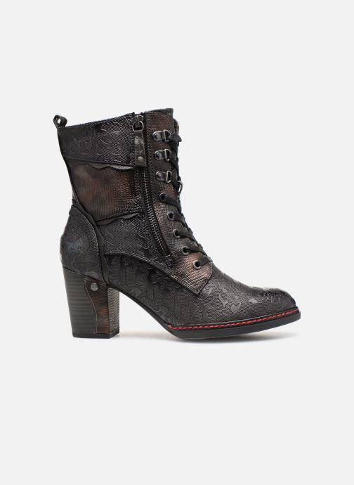 Bottines Rosette Mustang Et Chez bleu Sarenza Boots Shoes 345120 qpCpwT