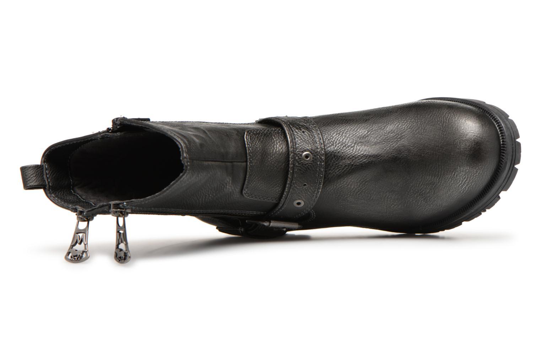 Shoes Iw0qei Ixpqo70 Graphit Mustang Pilar wEHqRTTWa