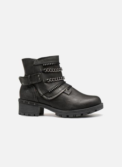 Bottines et boots Mustang shoes Gea Gris vue derrière
