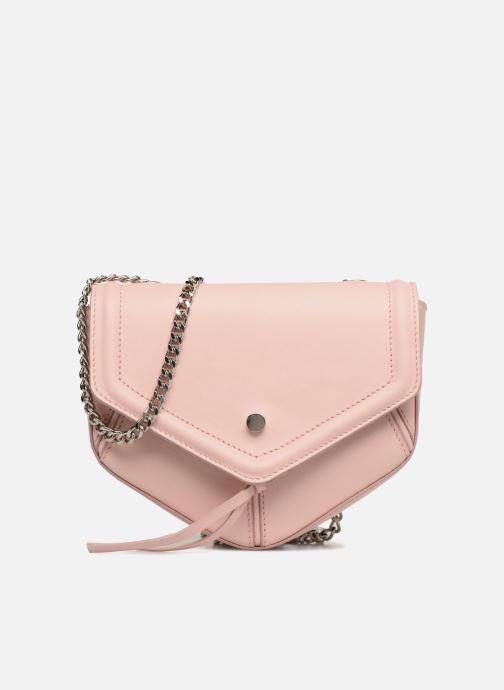 Handtassen L37 Party Bag Roze detail