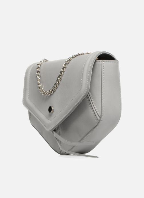 Bolsos de mano L37 Party Bag Gris vista del modelo