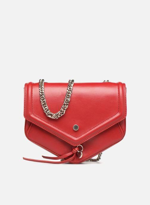 Handtassen L37 Party Bag Rood detail