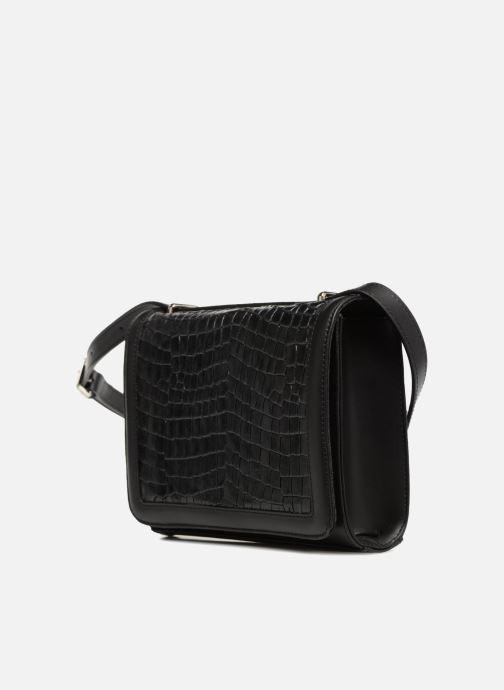 Bolsos de mano L37 Small and beautiful Negro vista del modelo
