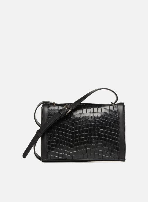 Bolsos de mano L37 Small and beautiful Negro vista de frente
