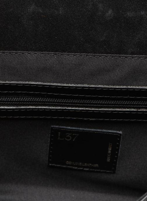 Bolsos de mano L37 Small and beautiful Negro vistra trasera