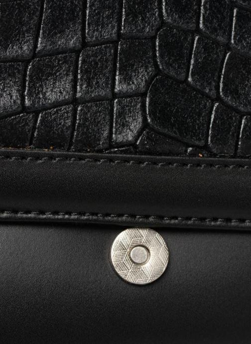 Bolsos de mano L37 Small and beautiful Negro vista lateral izquierda
