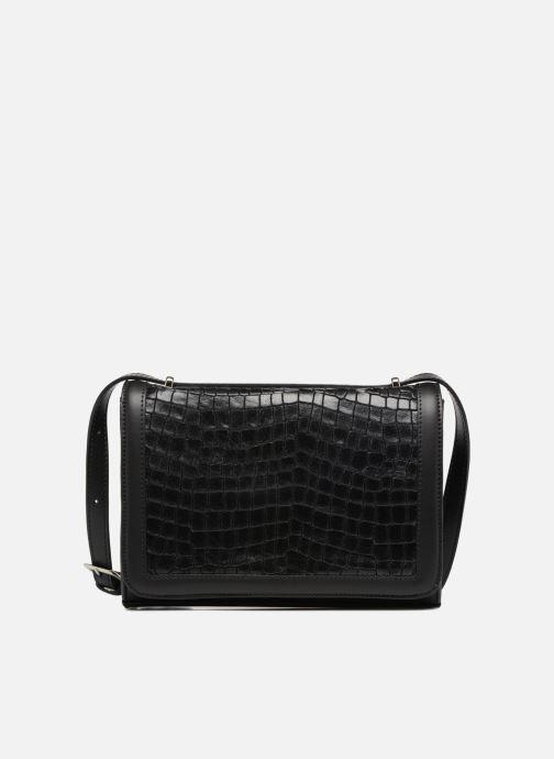 Bolsos de mano L37 Small and beautiful Negro vista de detalle / par