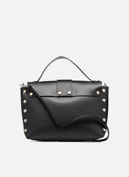 Sacs à main L37 Wow bag Noir vue face