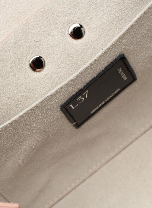 Borse L37 Wow bag Rosa immagine posteriore