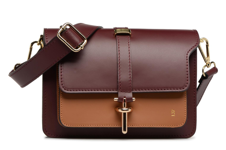 Handbags L37 First Class Brown Detailed View Pair