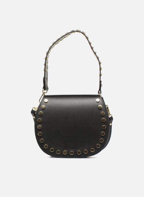 Bolsos de mano L37 Twist and shout Negro vista lateral izquierda