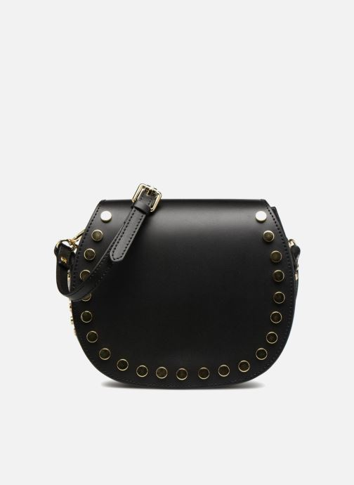 Bolsos de mano L37 Twist and shout Negro vista de detalle / par