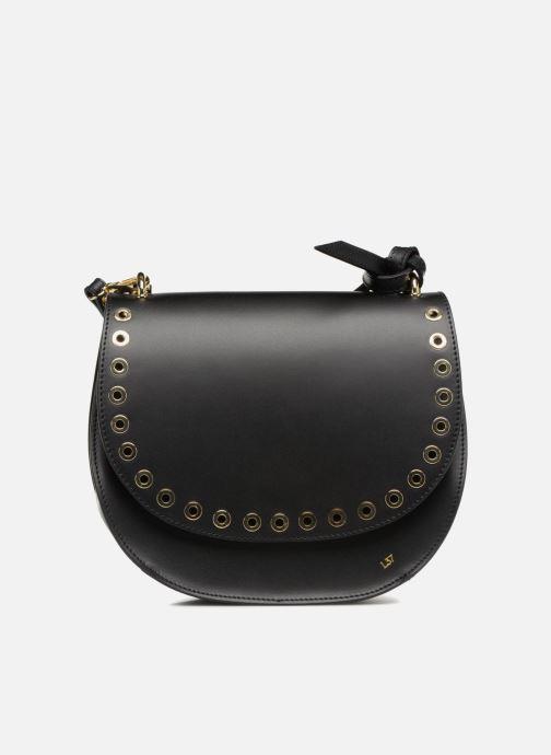 Handtassen L37 Unique Zwart detail