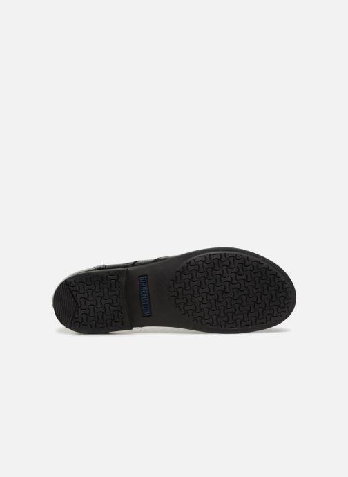 Chaussures à lacets Birkenstock Laramie Low Noir vue haut