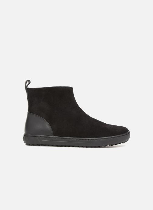 Bottines et boots Birkenstock Myra Noir vue derrière