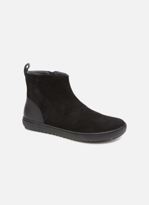 Bottines et boots Birkenstock Myra Noir vue détail/paire