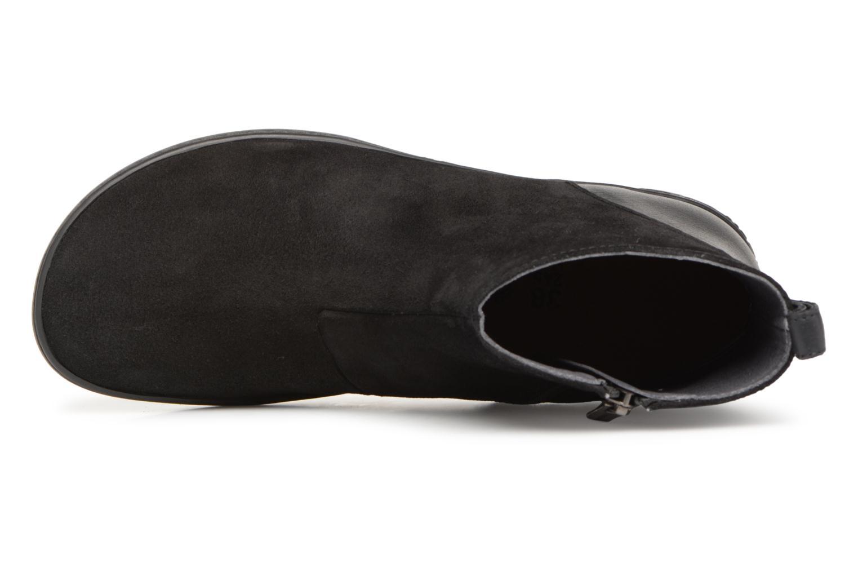 Bottines et boots Birkenstock Myra Noir vue gauche