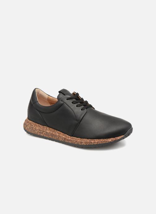 Sneaker Birkenstock Wrigley schwarz detaillierte ansicht/modell
