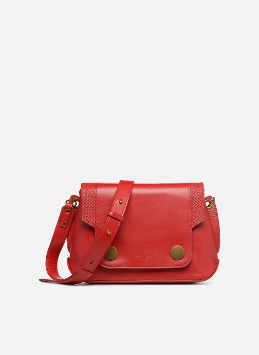 Handtaschen Nat & Nin Madlen rot detaillierte ansicht/modell