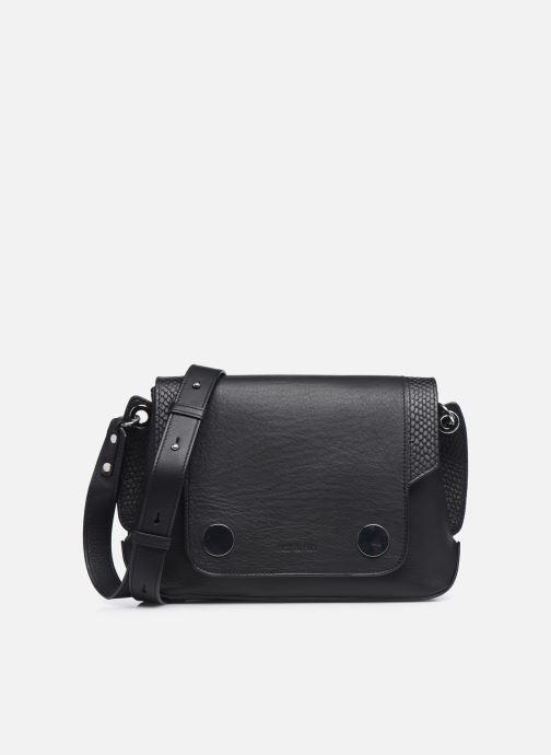 Handtaschen Nat & Nin Madlen schwarz detaillierte ansicht/modell