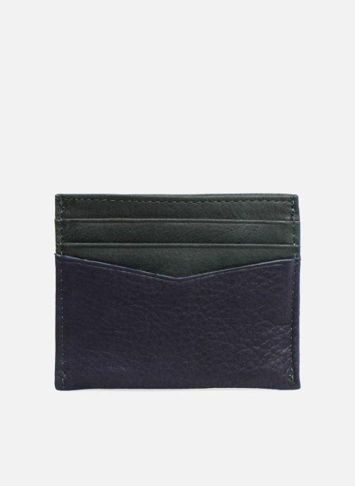 Portemonnaies & Clutches Nat & Nin Many blau ansicht von vorne