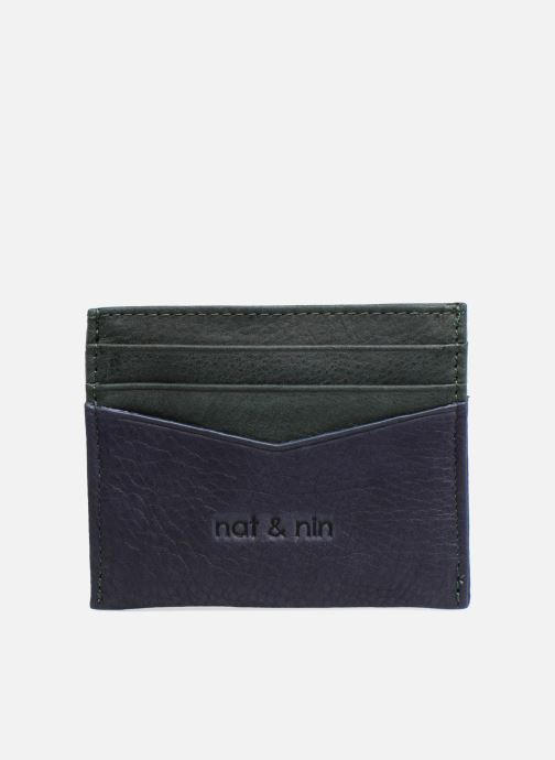 Wallets & cases Nat & Nin Many Blue detailed view/ Pair view