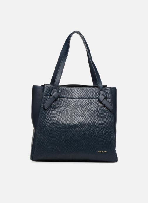 Handbags Nat & Nin Raquel Blue detailed view/ Pair view