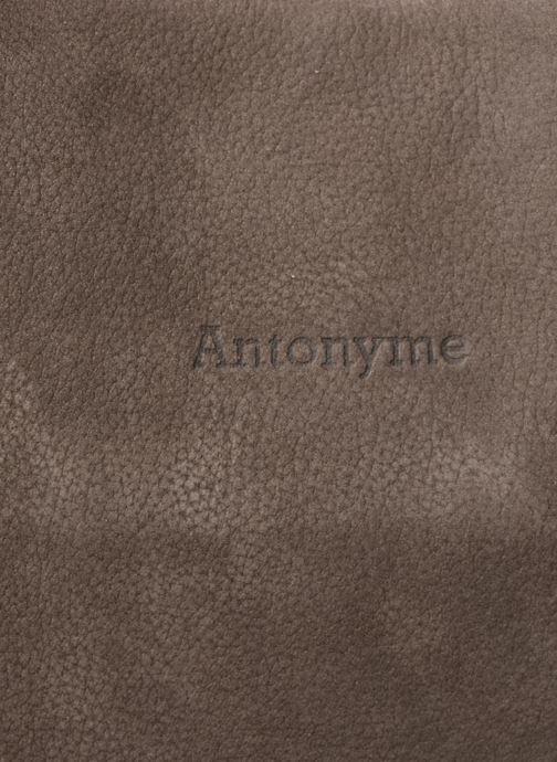 Laptoptaschen Antonyme by Nat & Nin Daniel L braun ansicht von links