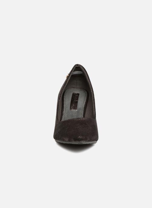 Escarpins Xti 30473 Argent vue portées chaussures
